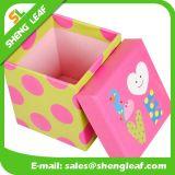 創造的なペーパー包装の化粧品の紙箱(SLF-PB005)