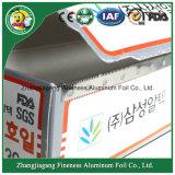 食糧容器(FA306)のための世帯のアルミホイル