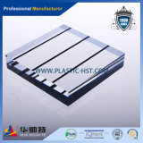 Cast transparent Acrylic Sheet pour Railway et High Way Sound Barrier