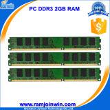 Ecc niet 128mbx8 16c 1333MHz Desktop DDR3 2GB RAM