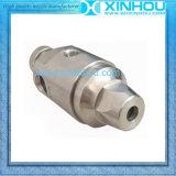 저축 물 먼지 통제 스프레이어 압축공기 및 액체 안개 공기 분사구