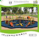 Взбираться подростка группы Kaiqi напольный для системы парка атракционов (KQ9317A)