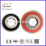 Csk Bearing Fabricante Hexagonal Inner Ring Rolamento Agrícola