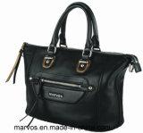 Оптовое неподдельное качество /Hight сумки женщин /PU кожаный (M1215)