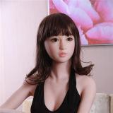 SuperRealest schwarze Silikon-Geschlechts-Mädchen-Puppe-Spielwaren für Mann