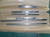 Soem-Metallherstellung-gute QualitätsEdelstahl-Zahnstange
