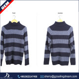 Made in China Cashmere Sweater for Men Coat with Collar