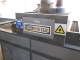 OffsetDruckerschwärze-trocknende UVmaschine des bildschirm-TM-UV750