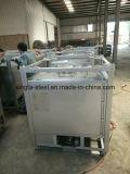 Recipiente do aço inoxidável IBC para o líquido perigoso