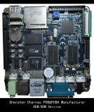 Carte à circuit imprimé Assembly (carte) avec des composantes électroniques