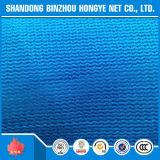 HDPE de qualité avec traité aux UV tout réseau d'ombre de Sun de serre chaude d'agriculture de couleur