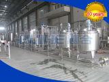 0.5t/h) 간장 우유 공정 라인 (