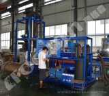 Capacidade de produção 100% do gelo assegurado até 30 da câmara de ar toneladas de máquina de gelo