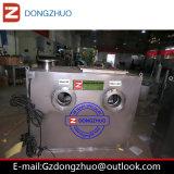 下水水をフィルタに掛ける二重ポンプ水処理システム