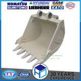 ISO-Аттестованное ведро землечерпалки с потрошителем зубов