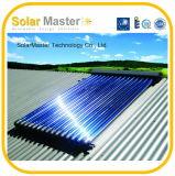 2016 nuevo Type Solar Heater con High Pressure