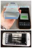 avec le scanner intrinsèque d'ultrason de WiFi de batterie pour l'usage à la maison du smartphone de l'iPhone/iPad/