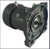 Argano, motore dell'argano, motore elettrico di CC