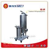 Het Apparaat van de Regeneratie van de Olie van de transformator (BZ-II)