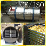 Niedriger Preis-Frucht-Nahrungsmittelgemüsevakuumfrost-Trockner-Maschine/industrieller Dörrobst-Vakuumfrost-Trockner