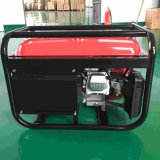 Potenza Value Taizhou Hot Sale 2.5kw Portable Open Single Phase Gasoline Generator