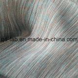China Atar-Teñió la tela de lino del 100% (QF16-2476)