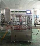 Chaîne de production remplissante de miel automatique avec le Laver-Remplir-Couvrir-Cachetage de bouteille