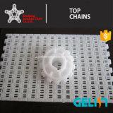 900 B-2 Transportband van de Ketting van de Brij van de Machine van de Verpakking van de Reeks de Plastic Voor Voedsel