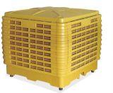 Nuevo refrigerador de aire de la carrocería 1.1kw/1.5kw cualquie color que usted quiera
