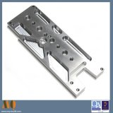 Pièces de usinage en aluminium de machine de neige fondue de pièces de commande numérique par ordinateur (MQ2124)