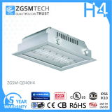 Lumiled Luxeon 3030 LED Kabinendach-Tankstelle-Licht-Tankstelle-Licht IP66 Ik10 des Chip-40W 80W 120W 160W LED