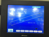 Wecon 주입 기계에 사용되는 10.2 인치 접촉 스크린