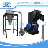 Wasmachine van de Machine van de plastic Film de Verpletterende
