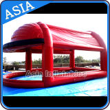 Alta calidad durable colorida carpa Seald aire piscina inflable con certificado CE en Venta
