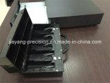 Gaveta do registo de dinheiro de Jy-410b com construído no cabo para alguma impressora do recibo