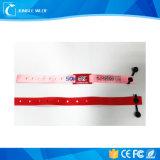 Профессиональной дешевой Wristband сплетенный таможней Ultralight