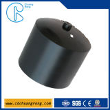 20-710mm Butt Welded Pipe Fittings와 End Cap를 공급하십시오