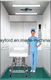 병원 환자 침대 엘리베이터