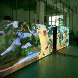 Tabellone per le affissioni esterno della visualizzazione di LED di colore completo P10 per fare pubblicità