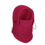 Chapéus polares do tampão da capa protetora para as orelhas do inverno do velo da forma
