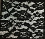 África Voile ropa de algodón tela de encaje (6146)