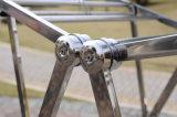 翼の形のステンレス鋼の衣服のドライヤーのハンガー