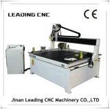 Jinan que lleva 4 la máquina de madera del CNC del ranurador 3D del CNC del eje