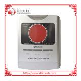 アクセス制御システムのための長距離RFID読取装置