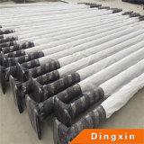4m, 5m, 6m, 8m, 10m, 12m 13m 14m galvanisiertes elektrisches Stahlrohr