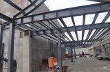Fábrica constructiva de acero del fabricante de la estructura de Contruction
