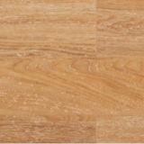 Qualitäts-lamellenförmig angeordneter Bodenbelag mit Prägung