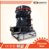 Zenith High Quality Three Roll Mill para fabricante de pó (MTM100, MTM130, MTM160)