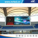 SoftおよびTransparentのMrled LED Large Screen P12.5mm Fixed Indoor Stage LED Display Module