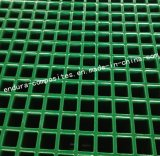 Rostfeste Grating/FRP Vergitterung/geformte Vergitterung/Fußboden-Vergitterung